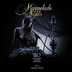 Marmelade Nights Vol 1 - 20 Midnight Lounge Anthems (No. 2) - Various Artists
