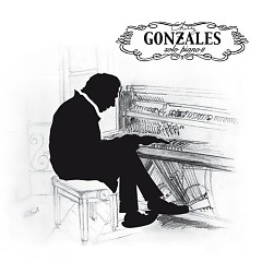 Solo Piano II  - Chilly Gonzales