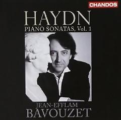 Haydn -  Piano Sonatas Vol. 1