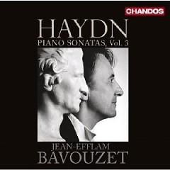 Haydn -  Piano Sonatas Vol. 3