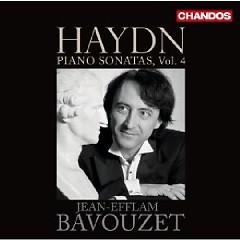 Haydn -  Piano Sonatas Vol. 4