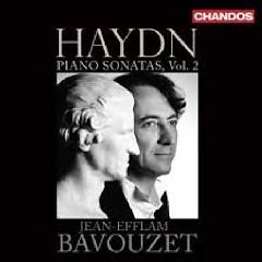Haydn -  Piano Sonatas Vol. 2