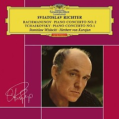 Rachmaninov, Tchaikovsky - Piano Concertos - Sviatoslav Richter