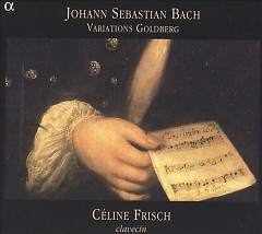 Johann Sebastian Bach - Variations Goldberg CD 1 (No. 1)