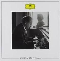 Wilhelm Kempff - The Complete Solo Repertoire CD 31 (No. 3)