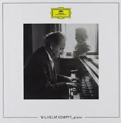 Wilhelm Kempff - The Complete Solo Repertoire CD 32 (No. 1) - Wilhelm Kempff