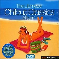 The Ultimate Chillout Classics Album CD 4