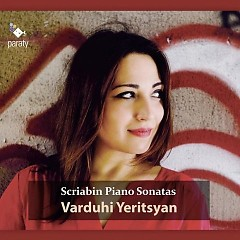 Scriabin - Complete Piano Sonatas CD 2