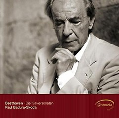 Beethoven - Die Klaviersonaten CD 8