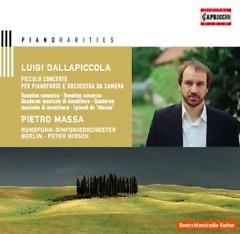 Piano Rarities - Piccolo Concerto Per Pianoforte E Orchestra Da Camera (No. 1)