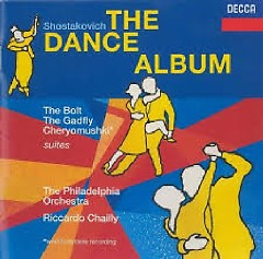 Shostakovich - The Dance Album (No. 2)