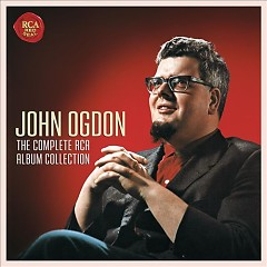 John Ogdon - The Complete RCA Album Collection CD 6 - John Ogdon