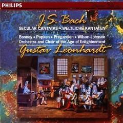 Bach - Secular Cantatas BWV 211 & 213 (No. 2)