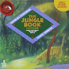 Koechlin - The Jungle Book CD 1