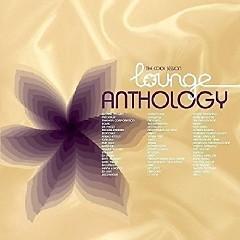 Lounge Anthology - Cool Session CD 3