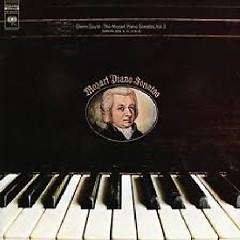 Mozart - Piano Sonatas Nos. 8, 10, 12 & 13 - Glenn Gould