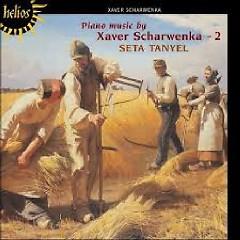Xaver Scharwenka - The Piano Works, Vol. 2
