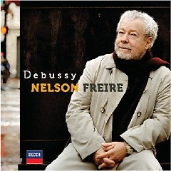 Nelson Freire Plays Debussy (No. 1)