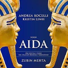 Verdi - Aida (No. 1) - Andrea Bocelli