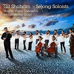 Haydn - Violin Concertos; Mendelssohn - Octet