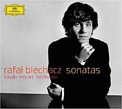 Haydn, Beethoven, Mozart - Sonatas