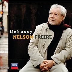Debussy - Préludes I, Children's corner (No. 1) - Nelson Freire