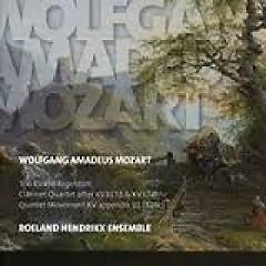 Mozart - Clarinet Works