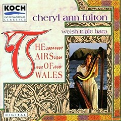 The Airs Of Wales
