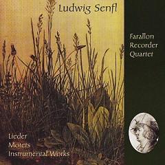 Ludwig Senfl (No. 1)