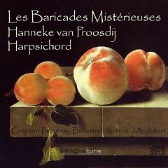 Les Baricades Misterieuses (No. 1) - Hanneke Van Proosdij