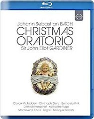 Bach - Christmas Oratorio (No. 4)