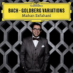 Bach - Goldberg Variations (No. 1)