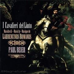 I Cavalieri del Liuto - The Knights Of The Lute (No. 1)