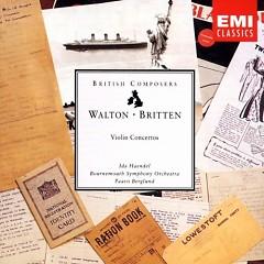 Britten & Walton - Violin Concertos