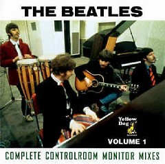 Complete Controlroom Monitor Mixes - Volume 1 CD 2