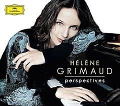 Perspectives - The Art Of Hélène Grimaud CD 1 (No. 2) - Hélene Grimaud