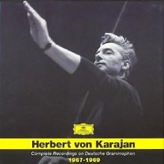 Herbert Von Karajan - Complete Recordings On Deutsche Grammophon 1967 - 1969 CD 59 (No. 1) - Herbert von Karajan, Various Artists