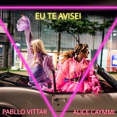 Eu Te Avisei (Single)