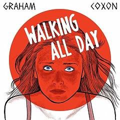 Walking All Day (Single)
