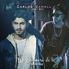 Me Enamoré de Ti Otra Vez (Single)