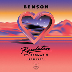 Resolution (Remixes)