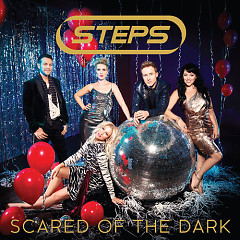 Scared Of The Dark (Acoustic) - Steps