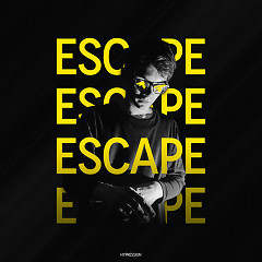Escape (Single) - HYPRESSION