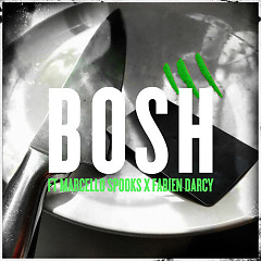 Bosh (Brapp VIP) (Single) - Foreign Beggars