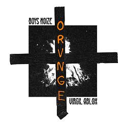 Orvnge (Single) - Boys Noize, Virgil Abloh