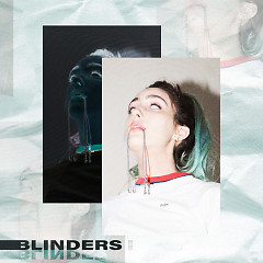 Blinders (Single) - Phem