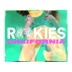 California (Single) - ROOKIES