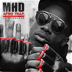Afro Trap, Pt. 7 (La Puissance) (Single) - MHD