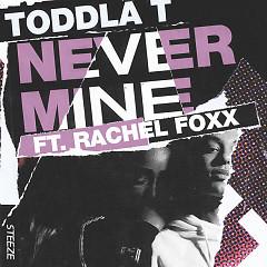 Never Mine (Single)