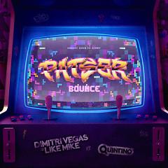 Patser Bounce (Single) - Dimitri Vegas, Like Mike, Quintino